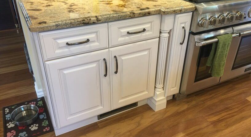 Venice Creme Long Beach Kitchen Cabinets Of Seattle